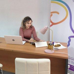 Marta Marín Martínez