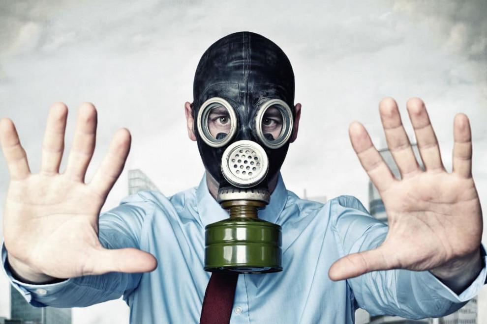 Diferencias tóxico venenoso