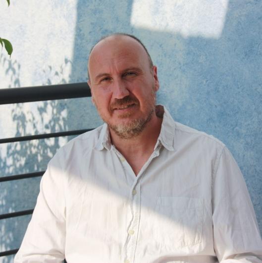 Luis Bustillo