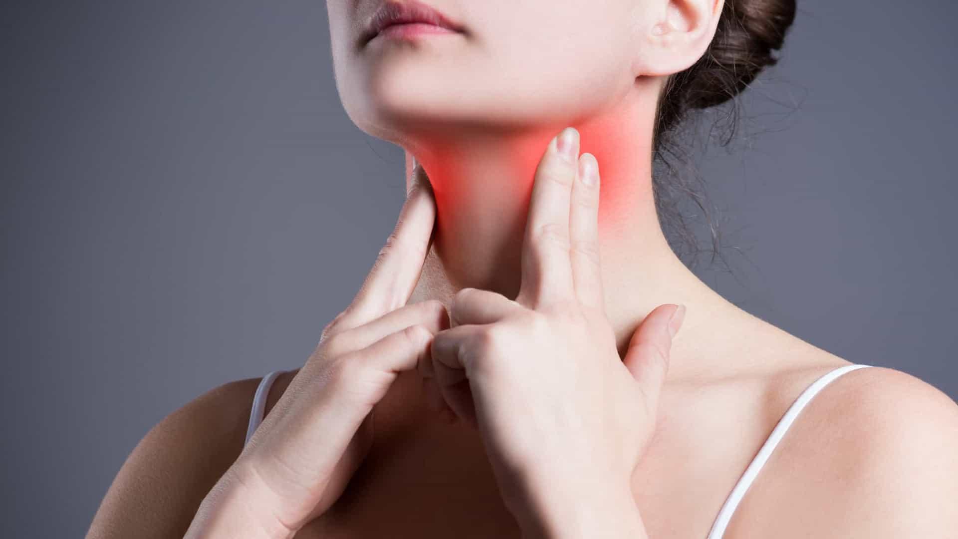Tiroide estrés