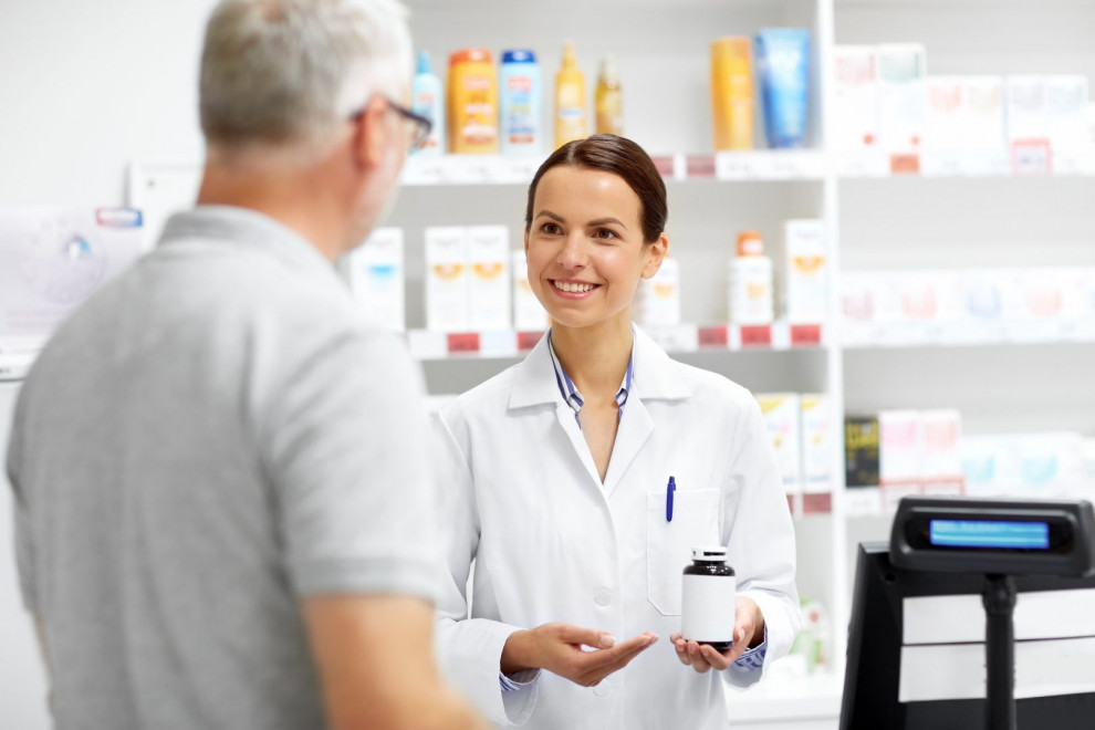 Diferencias farmacia parafarmacia
