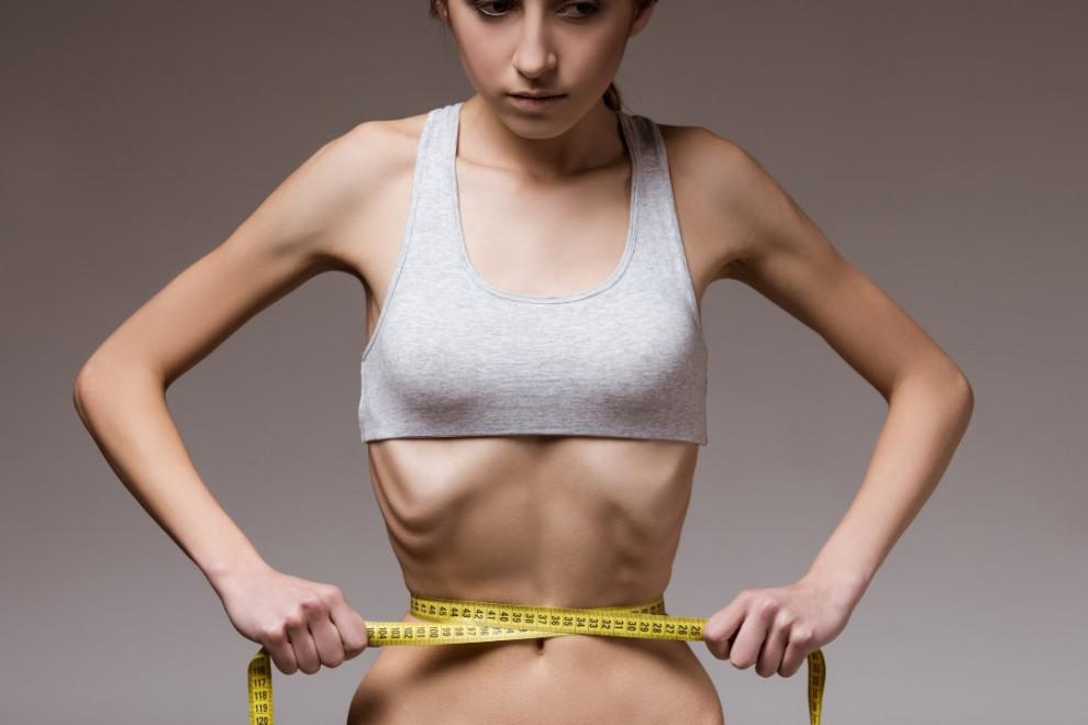 Diferencias anorexia bulimia