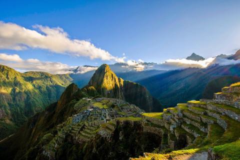Lugares más bonitos del mundo