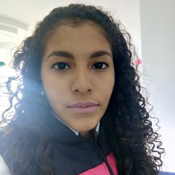 Stefany Olaya