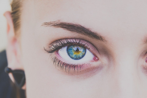 Orzuelo en el ojo