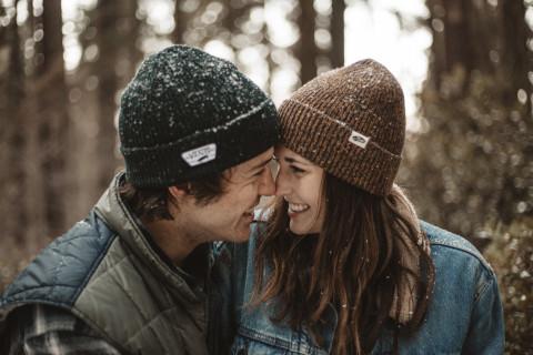 Tipos de pareja
