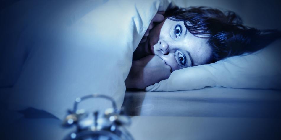 Parálisis del sueño trastorno