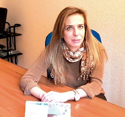Maria Jesús Andrés Pérez