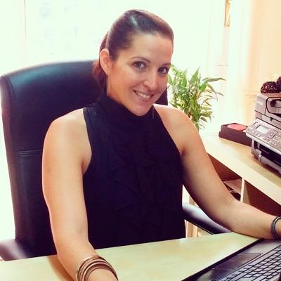 Raquel Molero
