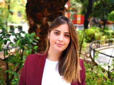 Leticia Ballesteros