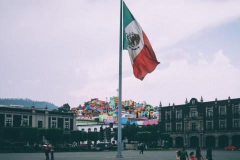 Problemas sociales de México