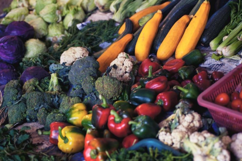 Diferencias entre verduras y hortalizas