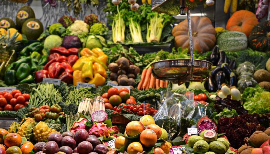 Diferencias entre las verduras y las hortalizas