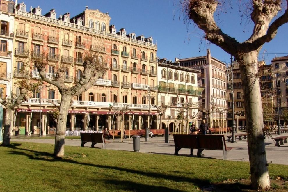 Mejores psicólogos en Pamplona