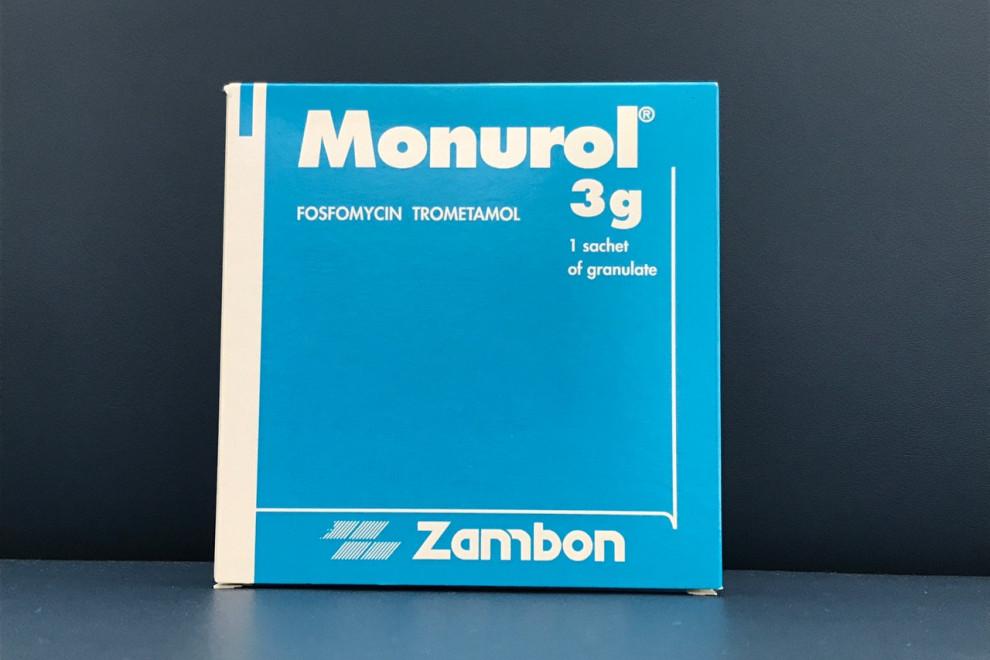 Monurol (2 g y 3 g): para qué sirve, efectos secundarios y precio