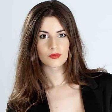 Joana Romero