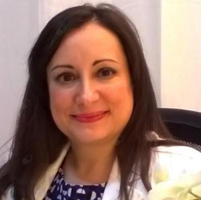 Silvia Ascencio Aragón
