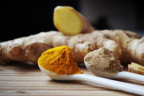 Los 10 alimentos más antiinflamatorios (y con otras propiedades beneficiosas)