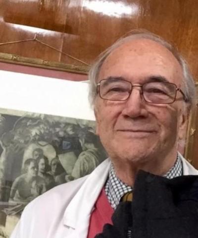 Dr. Carlos Enrique Rodríguez Jiménez