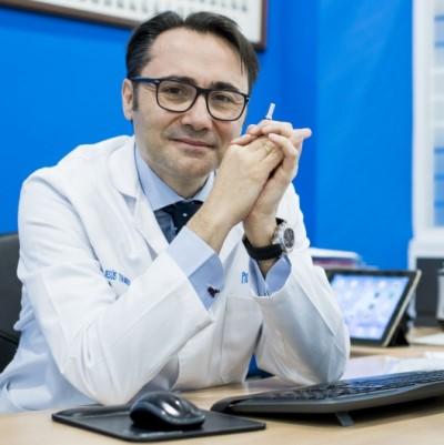 Dr. Pedro Toranzos