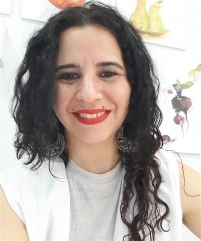 María Carmen Japas