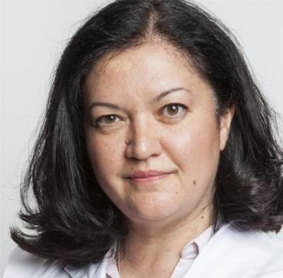 Dra. María del Mar Silva