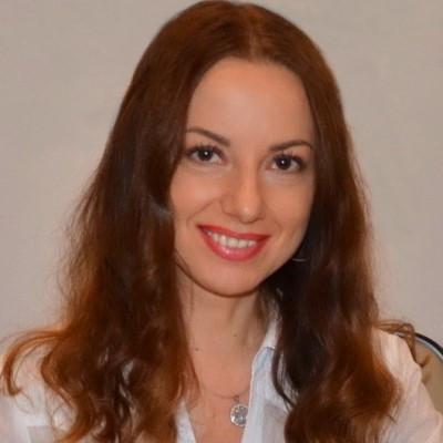 Marlena Antohi