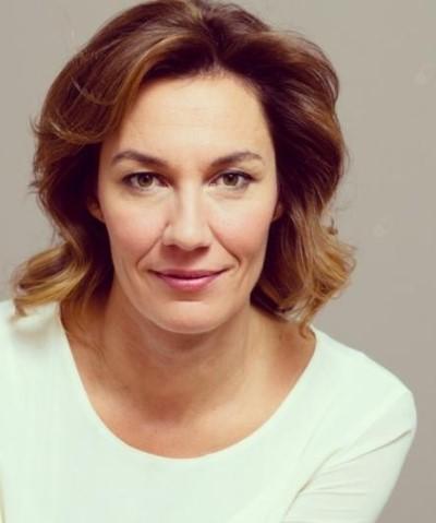 Ana Lucas Prieto