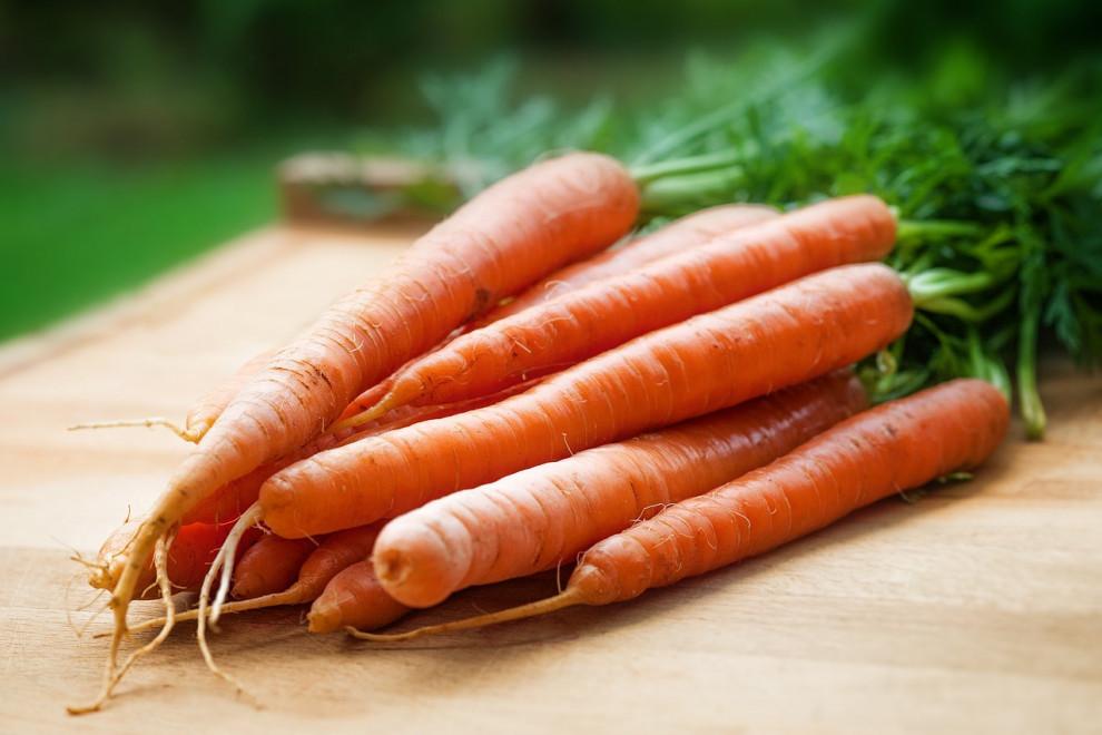 Zanahoria: 12 propiedades y beneficios de esta hortaliza