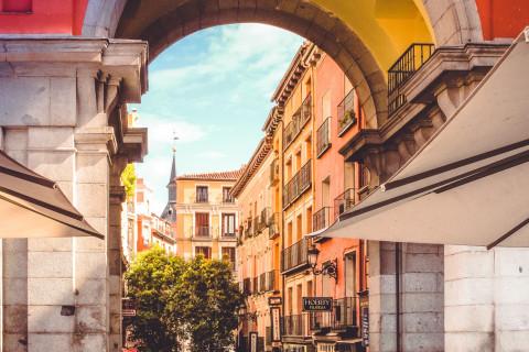 Psicólogos expertos en ansiedad en Madrid