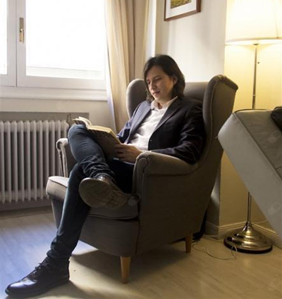 Alejandro Tolosa