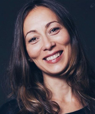 Monica Calzada Pereira