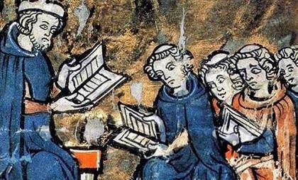 Religión en la Edad Media