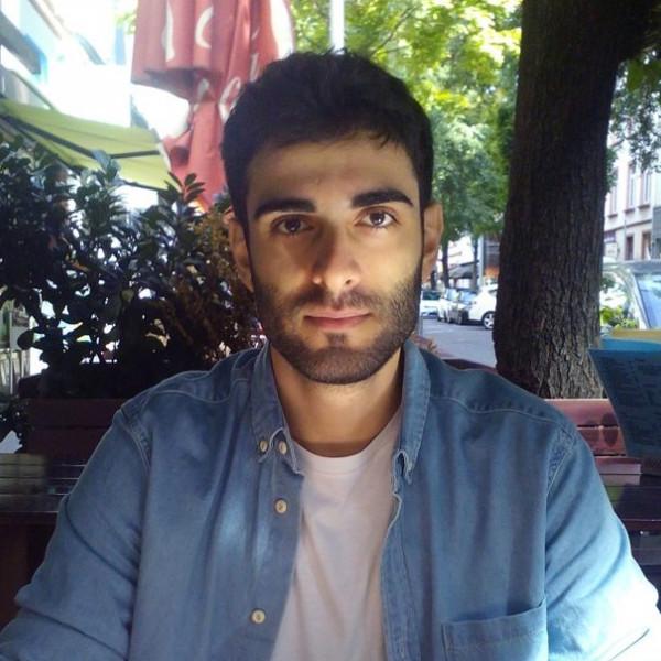 Adrián Triglia