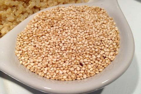 Quinoa: 12 propiedades y beneficios de este pseudocereal