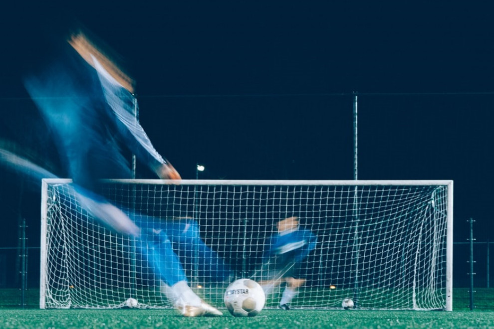 Lesiones más frecuentes de los futbolistas